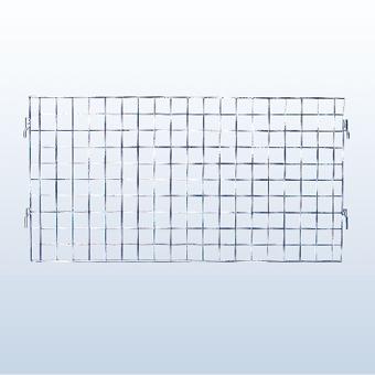 仮囲いネット枠(MF-1)