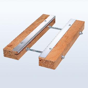 下屋用敷板(木製)